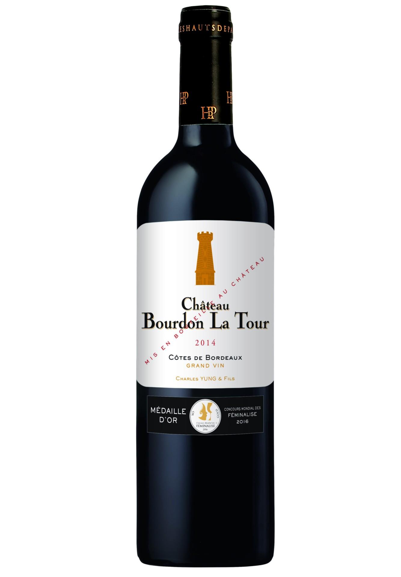 bourdon la tour les hauts de palette producteur de grands de vins de bordeaux. Black Bedroom Furniture Sets. Home Design Ideas